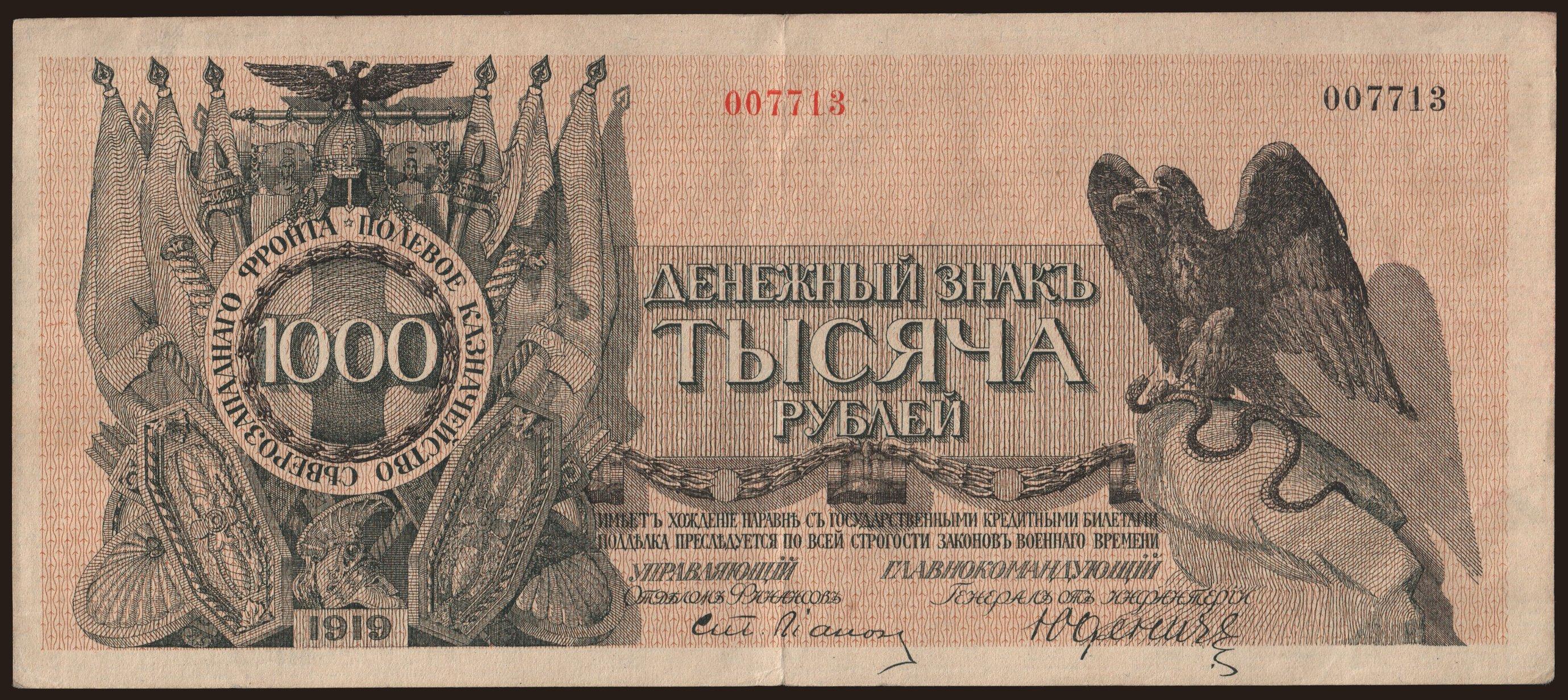 1000 Rub To Eur